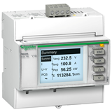 SE Powerlogic Измеритель мощности поверенный PM3250 с портом RS-485