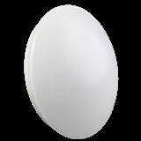 Светильник накладной LED ДПБ 1002 18Вт IP20 4000K круг белый LDPB0-1002-18-4000-K01 IEK