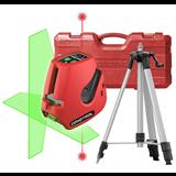 Нивелир лазерный NEO G200 set 50/100м CONDTROL