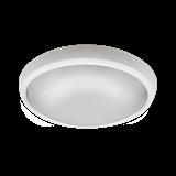 Светильник LED PBH-PC 12Вт 4000K IP65 .1024602A Jazzway