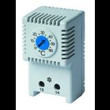 Термостат, NO контакт, диапазон температур: 0-60 °C R5THV2 ДКС