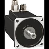 SE Двигатель BMH 100мм 3,6Нм IP54 1100Вт ,со шпонкой (BMH1001T12F1A)
