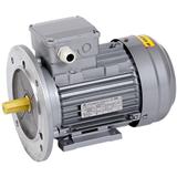 Электродвигатель АИР 80B6 380В 1,1кВт 1000об/мин 1081 (лапы) DRIVE