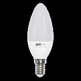 Лампа LED E14 9Вт 730/3000K 820Lm 220В C37 мат.