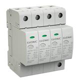 Устройство защиты от перенапряжения для систем энергоснабжения NX2042 ДКС