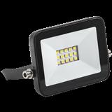 Прожектор LED СДО 06-10 10Вт 6500K IP65 черный