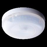 Светильник LED PBH-PC4 12Вт 4000K IP65 .5009349 Jazzway