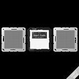Устройство электроустановочное электронное RADA528AL JUNG