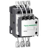 SE Contactors D Контактор для конденсаторных батарей 220В50Гц,13kVAR