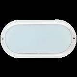 Светильник накладной светодиодный LED ДПО 4011 8Вт 4000K 185mm LDPO0-4011-8-4000-K01 IEK