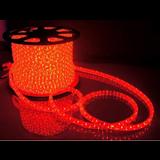 Дюралайт светодиодный красный LED-3WRL-13mm кругл (кратность отрезка 2м). 80px x 80px