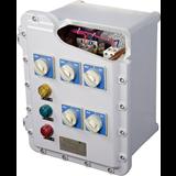 Щит управления освещением взрывозащищенный LTDP-16x3/25 2327007140 Световые Технологии