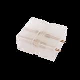 Коннектор для PFN-01 2835 IP65 I-обр. 10 шт/уп .5018006 JAZZWAY