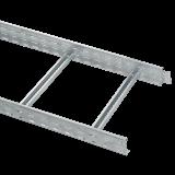 Лоток лестничный 80х200х3000 1,2 мм HDZ LLK1-080-200-M-HDZ IEK