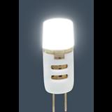 Лампа светодиодная LED  G4 2Вт 2700K 130Lm 12В Капсульная PULSAR. 80px x 80px