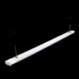 Светильник LED PPO Line 1200/S 36W 6500K IP20 с подвесом .5011113 JAZZWAY