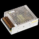 Драйвер LED ИПСН-PRO 150Вт 12 В блок - клеммы IP20 LSP1-150-12-20-33-PRO IEK