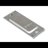 DKC Пластина защитная IP44 осн.150 мет. , цинк-ламельная 30583HDZL ДКС