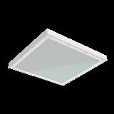 Светильник встраиваемый светодиодный (LED) C070/GL 36Вт 6500K 595мм IP54 VARTON