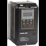 Преобразователь частоты CONTROL-H800 380В, 3Ф 0,75-1,5 kW