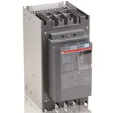 Софтстартер PSS142/245-690LC 400-690В 142/245A для подключения в линию и внутри треугольника (220-240В AC) 1SFA893010R2002 ABB
