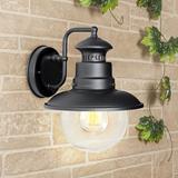 Светильник уличный Talli D черный (GL 3002D)