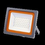 Прожектор светодиодный LED PFL- SC  20w  6500K IP65   (матовое стекло) Jazzway
