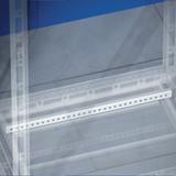 Рейки для фиксации кабеля, для шкафов DAE/CQE Ш=400мм, 1 упаковка - 2шт. R5PAC40 ДКС