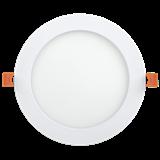 Светильник LED ДВО 1606 12Вт 6500K IP20 D170 LDVO0-1606-1-12-6500-K01 IEK