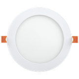 Светильник LED ДВО 1606 12Вт 6500K IP20 D170