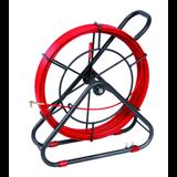 Устройство закладки кабеля на вращ. барабане,стеклопруток д.6мм, длина 80 м 59680 ДКС