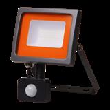 Прожектор LED PFL-SC sensor 30Вт 6500K IP54 .5001411 Jazzway