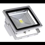 Прожектор светодиодный LED PFL- 10W/ RED/GR Jazzway. 80px x 80px
