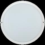Светильник накладной светодиодный LED ДПО 4003 15Вт 4000K D195 LDPO0-4003-15-4000-K01 IEK