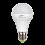 Лампа LED E27 12Вт 750/5000K 1080Lm 220В A60 мат. .1033734 JAZZWAY