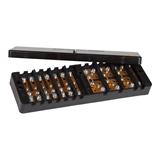 Коробка испытательная переходная КИП-ЛС-IP20- 245521 КЭАЗ