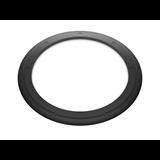 Кольцо резиновое уплотнительное для двустенной трубы D 90мм 016090 ДКС