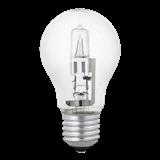 Лампа галогенная PH - A55 70w clear E27 .1005328 JAZZWAY