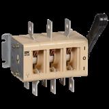 Выключатель-разъединитель ВР32И-37А70220 400А SRK01-200-400 IEK