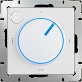 Терморегулятор эл.мех для тёплого пола  (белый) / WL01-40-01/  a039316