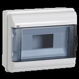 Корпус навесной КМПн- 9 IP55 пластик MKP72-N3-09-55 IEK