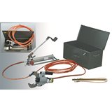 Набор инструмента для резания до  95 mm; 60 kV 625 Bar