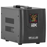Стабилизатор напряжения СНР1-0- 1 кВА электронный переносной IVS20-1-01000 IEK