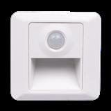 Светильник встраиваемый светодиодный LED PWS/R S8686 Sensor 2Вт 4000K IP20 860mm .5005686 JAZZWAY