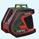 Нивелир лазерный XLiner 360 G 50/100 м CONDTROL