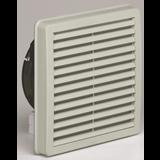 Подставка для вентилятора 250x250 мм IP 54 RAL 7035 034889 Legrand