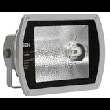 Прожектор ГО02-150-02 Rx7s серый асимметричный IP65