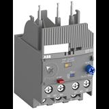 Реле перегрузки электронное EF19-0.32 диапазон уставки 0,1…0,32А для контакторов AF09-AF38, класс перегрузки 10, 20, 30 1SAX121001R1101 ABB