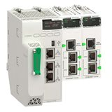 Процессор Modicon M580 уровень 10 – DIO BMEP581020 Schneider Electric