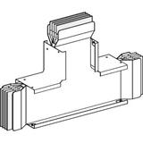 SE Canalis Секция тройниковая вертикальная (KTC2500TC7)